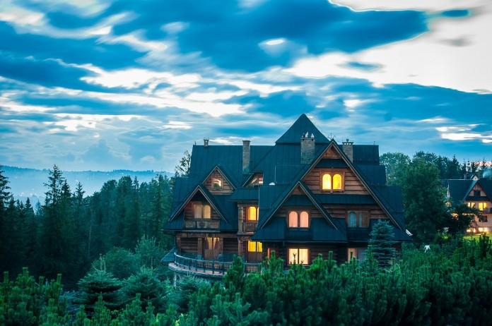 Wczasy w Polsce, polskie góry, Zakopane