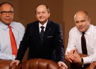 Zdjęcia członków Zarządu ZBP (Związku Banków Polskich)