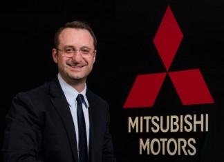 Łukasz Wójcik dyrektorem działu marketingu i PR firmy Mitsubishi Motors w Polsce