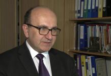 Andrzej Gantner, dyrektor generalny Polskiej Federacji Producentów Żywności (PFPŻ)