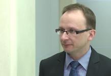 Dariusz Łomowski, zastępca dyrektora departamentu Inspekcji Handlowej w Urzędzie Ochrony Konkurencji i Konsumentów