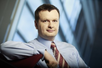 Dariusz Lasek, dyrektor inwestycyjny ds. papierów dłużnych Union Investment TFI