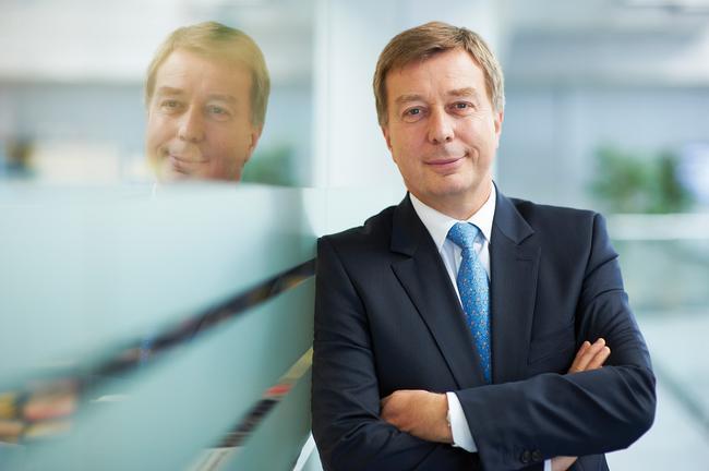 Didier Leroy, obejmuje stanowisko wiceprezesa Toyota Motor Corporation (TMC)