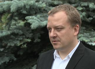 Grzegorz Śniadała, przedstawiciel IT Club ABSL, organizacji zrzeszającej najważniejszych inwestorów z sektora nowoczesnych usług dla biznesu