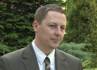 Grzegorz Kita, prezes zarządu Sport Management