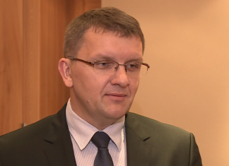 Grzegorz Ochędzan, dyrektor finansowy, członek zarządu AB SA