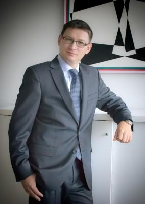 Grzegorz Szymanski - Czlonek Zarzadu PZWLP
