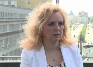 Karolina Kaim, prezes zarządu firmy Tacit Development Polska