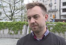 Konrad Witczak, specjalista ds. norm i standardów firmy Rockwool Polska