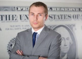 Krzysztof Furmańczak – dealer walutowy Internetowykantor.pl i Walutomat.pl
