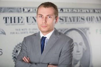 Krzysztof Furmańczak - dealer walutowy Internetowykantor.pl i Walutomat.pl
