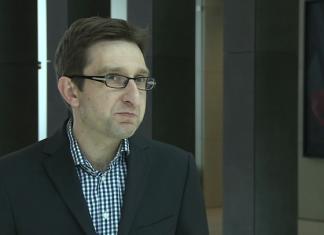 Krzysztof Kouyoumdjian, dyrektor ds. relacji zewnętrznych CEDC International