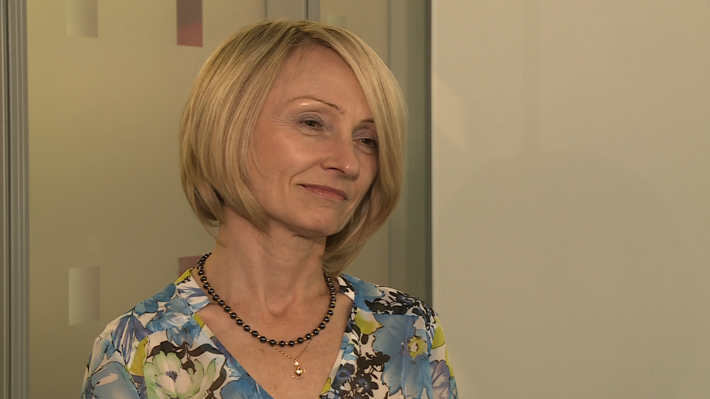 Lidia Deja, szef marketingu i PR w Apsys Polska