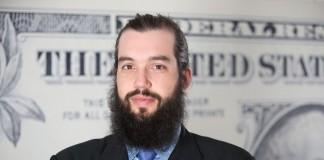 Maciej Przygórzewski – główny analityk Internetowykantor.pl i Walutomat