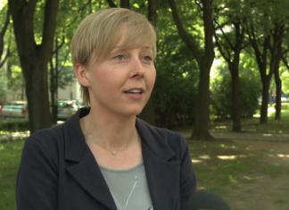 Magda Plutecka-Dydoń, rzecznik prasowy Neckermann Polska