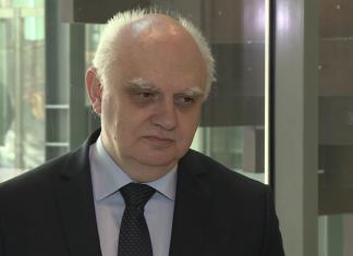 Marek Banaszkiewicz, prezes Polskiej Agencji Kosmicznej