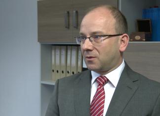 Marek Kulesa, dyrektor Biura Towarzystwa Obrotu Energią