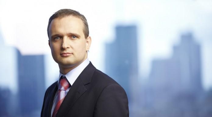 Marek Warmuz