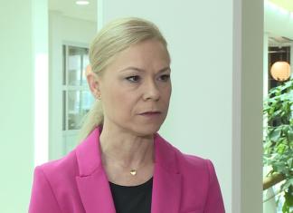 Mariola Raudo, kierownik ds. rekrutacji i HR Biznes Partner w Nestlé Polska