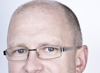 Mariusz Rzepka, dyrektor Fortinet na Polskę, Białoruś i Ukrainę