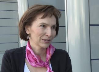 Melania Popiel, dyrektor ds. komunikacji firmy Goodyear