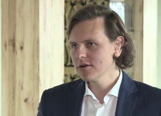Michał Kierul prezes Softblue