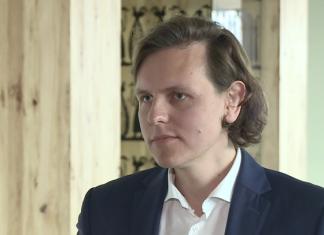 Michał Kierul, prezes zarządu Softblue SA