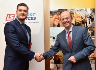 Państwowa spółka zbuduje terminal kurierski dla DHL