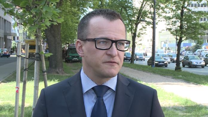 Piotr Bielski, starszy ekonomista Banku Zachodniego WBK
