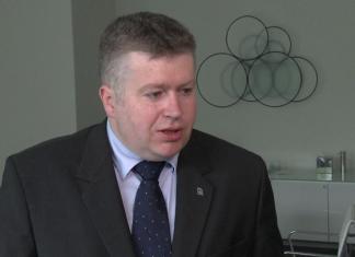 Przemysław Roth, członek zarządu Rolls-Royce w Polsce