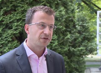 Przemysław Szuder, dyrektor działu Small & Medium Business Solutions and Partners, Microsoft Polska