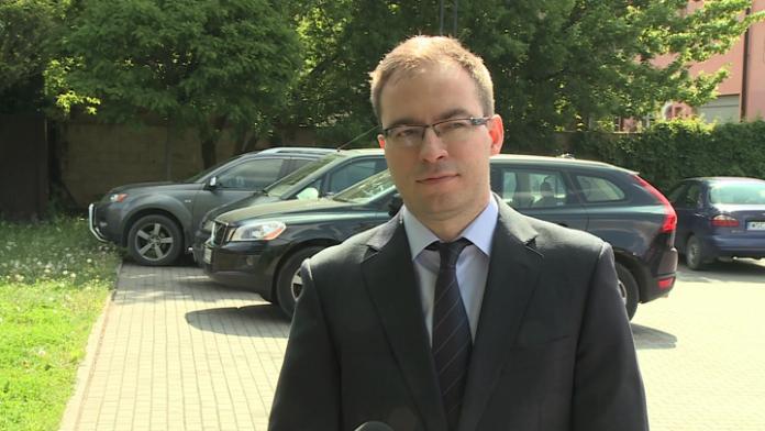 Rafał Irzyński, główny analityk Stowarzyszenia Inwestorów Indywidualnych