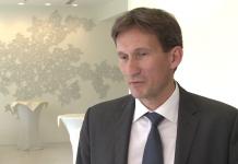 Robert Ruszkowski, wiceprezes Vistal Gdynia