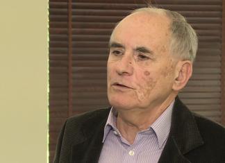 Ryszard Kowalski, prezes Związku Pracodawców Producentów Materiałów dla Budownictwa