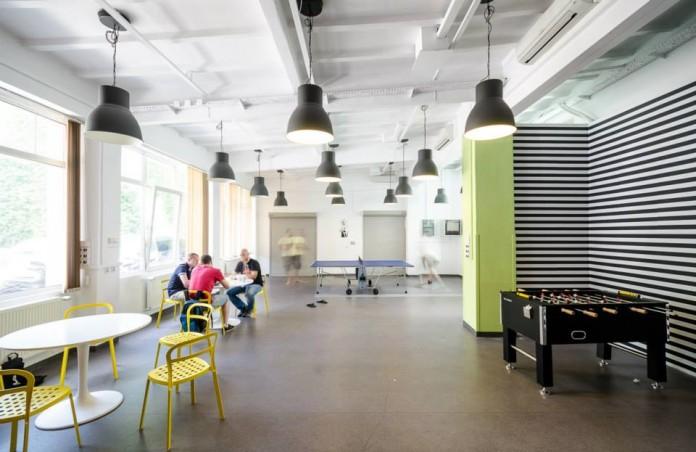 FinTech Innovation Centre Katowice