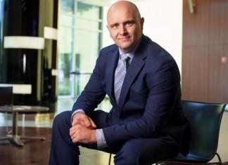 Stewart Thomson BNP Paribas Real Estate