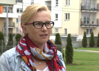 Teresa Witkowska, dyrektor sprzedaży i marketingu Osiedla Alpha i Alpha Park