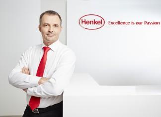 Tomáš Alföldi dyrektor zarządzający działem Beauty Care Henkel Polska
