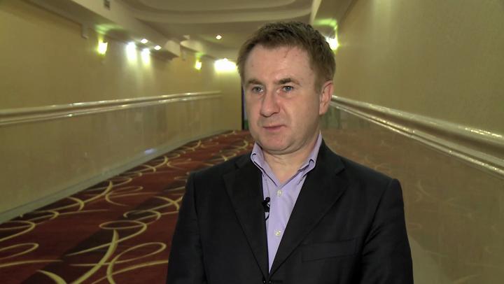 Tomasz Bujak, wiceprezes zarządu G-Energy