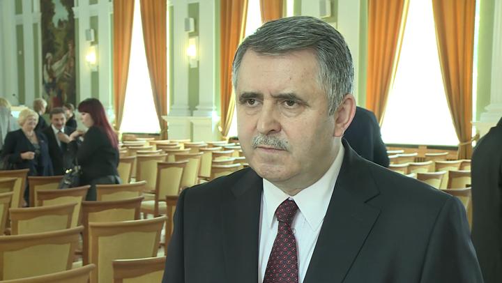 Waldemar Siwiński, prezes Fundacji Edukacyjnej Perspektywy