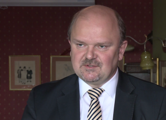 Wojciech Kocikowski, wiceprezes zarządu Amica ds. finansowych
