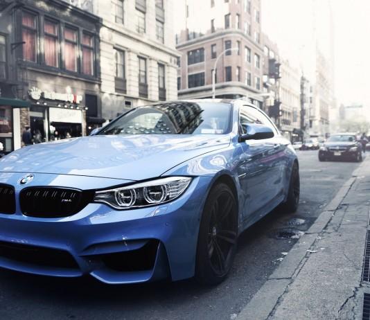 BMW, Toyota i Daimler najbardziej ekologicznymi producentami samochodów wg Newsweeka