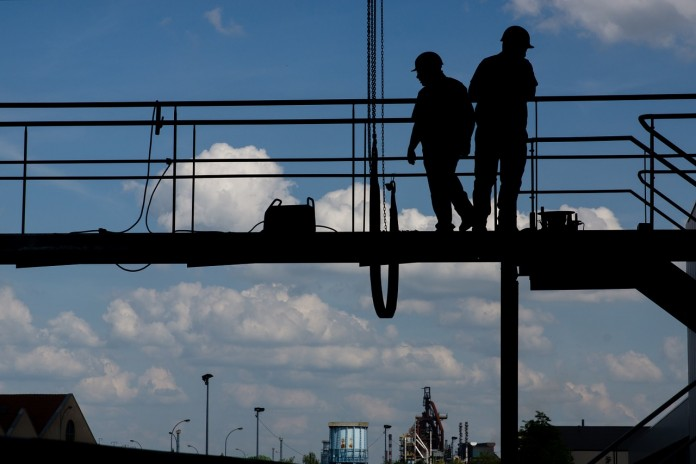 Korporacja Budowlana Dom podpisała kontrakty o wartości 110 mln zł