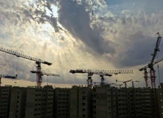 Mieszkaniowy rynek pierwotny wciąż na wysokich obrotach