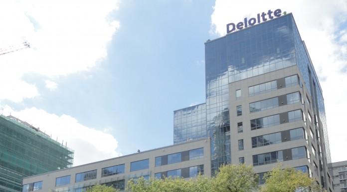 Deloitte rozwija się i wzmacnia swoje struktury w Warszawie