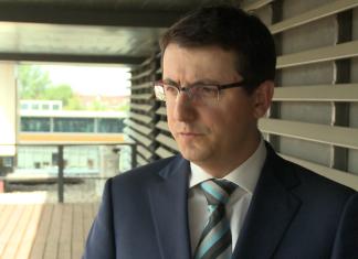 dr Grzegorz Juszczyk, dyrektor Biura Edukacji Zdrowotnej Grupy LUX MED