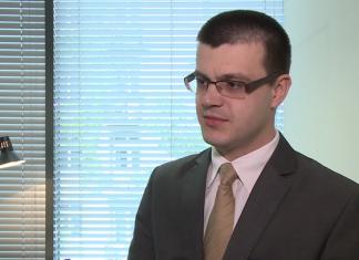 dr inż. Krzysztof Fornalski, ekspert z Biura Technologii i Eksploatacji spółki PGE EJ 1