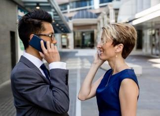 Czy smartfony na pewno obniżają koszty w firmie?
