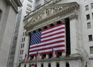 nowy jork, giełda papierów wartościowych
