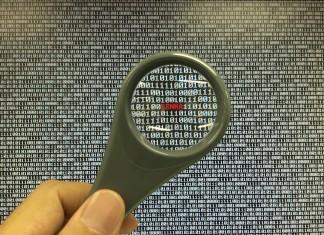 Haker miał dostęp do serwera obsługującego bankowość internetową